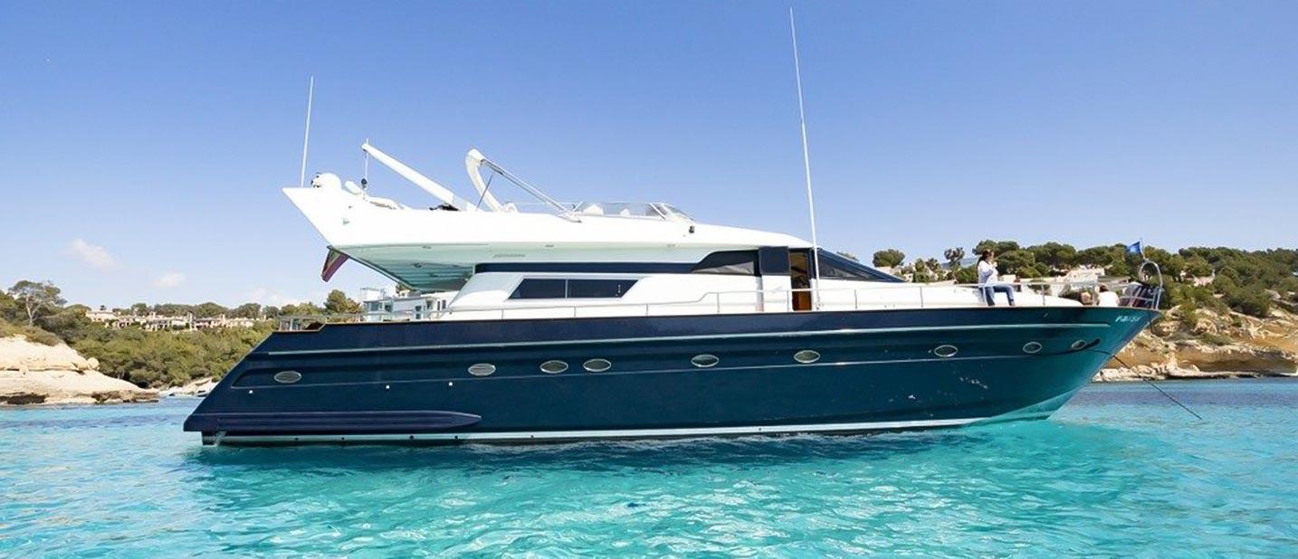 Bild Yacht Charter