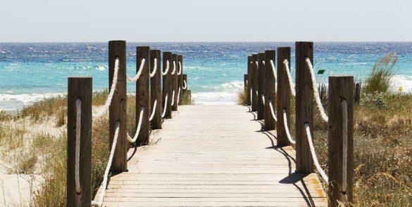 Mallorca Fincaferien Ayurvedische Massage 5